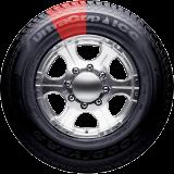 tire  © Goodyear Tire